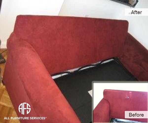 How To Repair Fabric Sofa Tear Www Energywarden Net