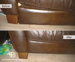 Sofa Bottom Frame Repair
