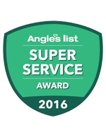 All Furniture Services® LLC Earns Esteemed 2016 Angie's List Super Service Award Award reflects company's consistently high level of customer service