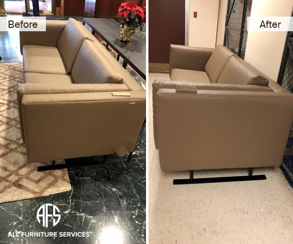 Gallery, Before After Pictures | All Furniture Services® - Part 5