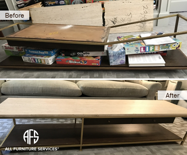 Gallery, Before After Pictures | All Furniture Services® - Part 4