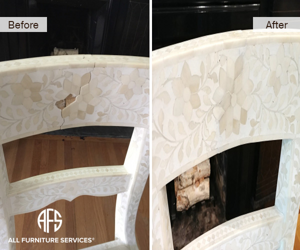 Restoration Hardware Warranty: Gallery, Before After Pictures