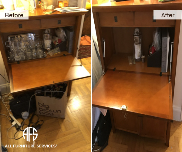 Gallery Before After Pictures All Furniture Services 174