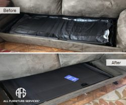 Sleeper Sofa bed couch supply and install replacement mechanism full queen repair sale