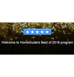 Best of HomeGuide in 2018