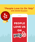 It's official — People on Yelp love All Furniture Services!