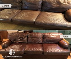 Furniture Sofa Couch Chair Leather Cushion upholstery casings new made restoring damaged sections