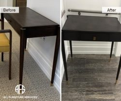 Leg extension replace make longer legs extend shorten furniture chair table legs custom metal wood