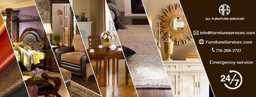 All Furniture Services Repair and Restoration Best Service Company