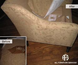 Chair-Upholstery-Parts-Installation
