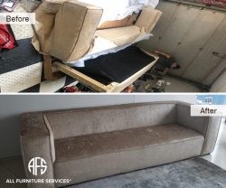 Upholstered Couch Disassembling Sofa Take Apart Couch Dismantling moving inside disassembly reassembly furniture